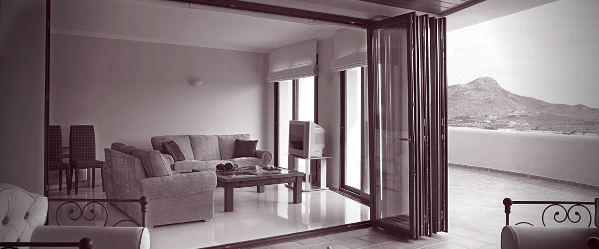 Slide & Fold uPVC Windows & Doors